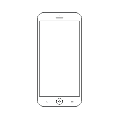 smart phone clipart clipground