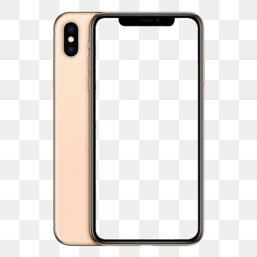 Smartphone PNG Images.