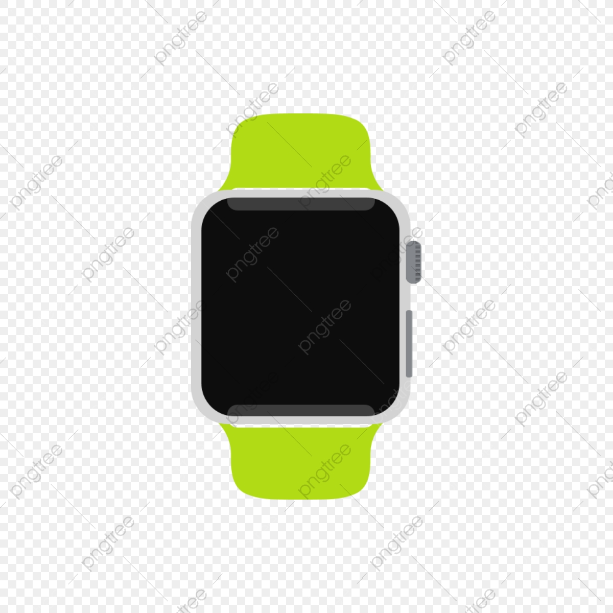 Smartwatch Vector, Smart, Watch, Product Kind PNG and Vector.
