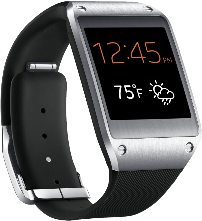 Smart Watches Png Image Digital Wrist Watch Png Vector.