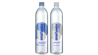 glacéau smartwater: The Coca.