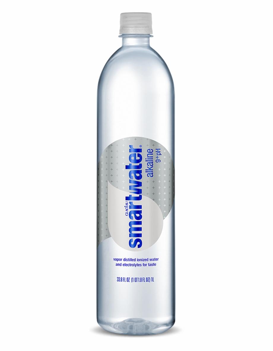 Smartwater Alkaline , Png Download.
