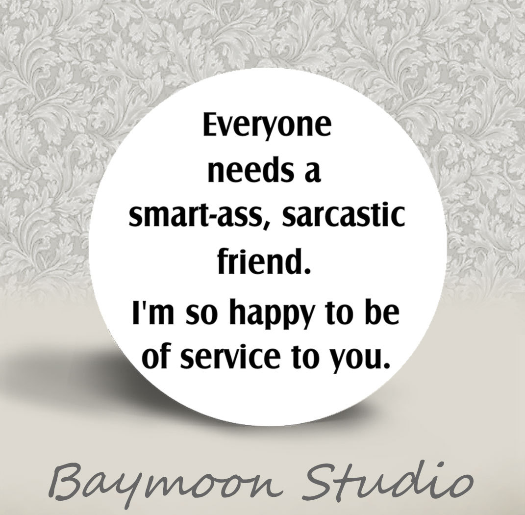 Everyone Needs a Smart.