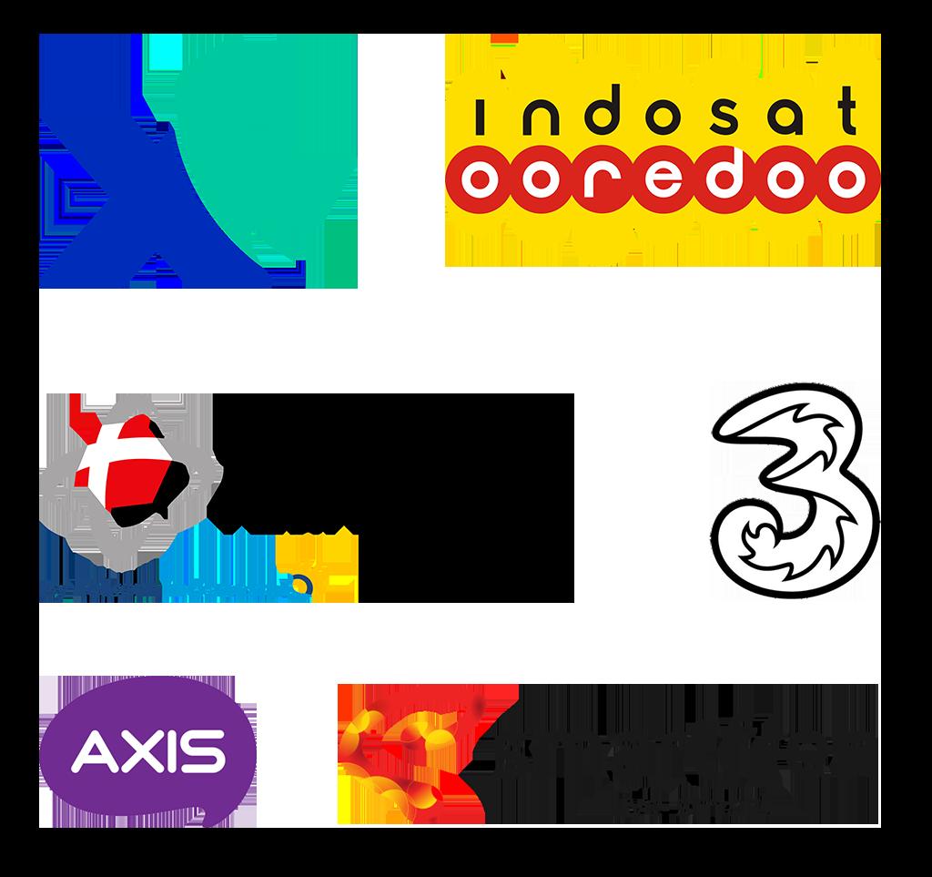 Logo smart fren 1 » logodesignfx.