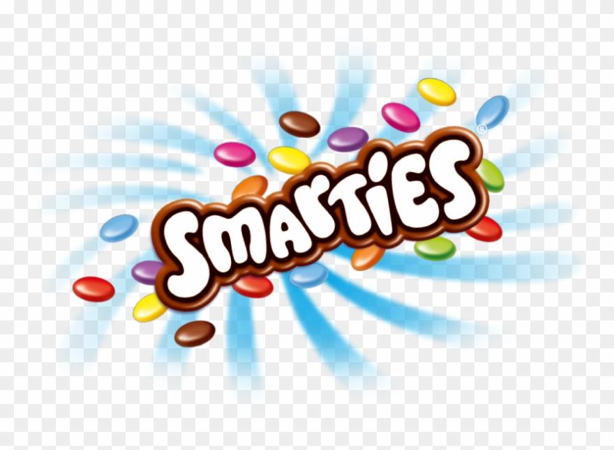 Smarties Candy Clip Art.