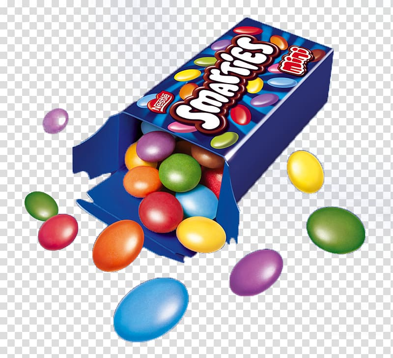 Smarties mini , Gummi candy Lollipop Cartoon, candy.