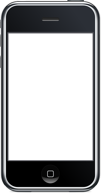 Free iphone clipart smartphone image 9 png.