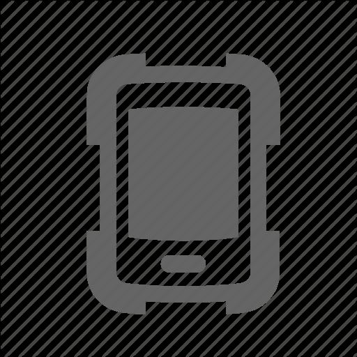 \'Smart phone cover\' by S Leonov.