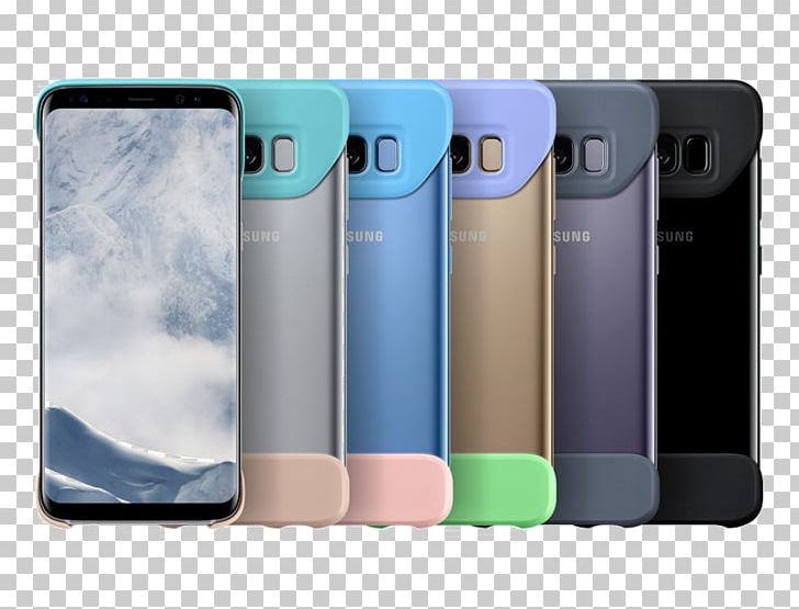 Samsung Galaxy S8 Two Piece Cover Mobile Phone Accessories.