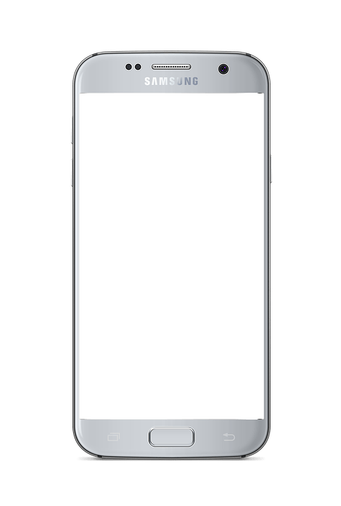 Smartphone Icon Png #21198.