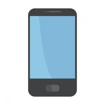 Smartphone Icon PNG Images.