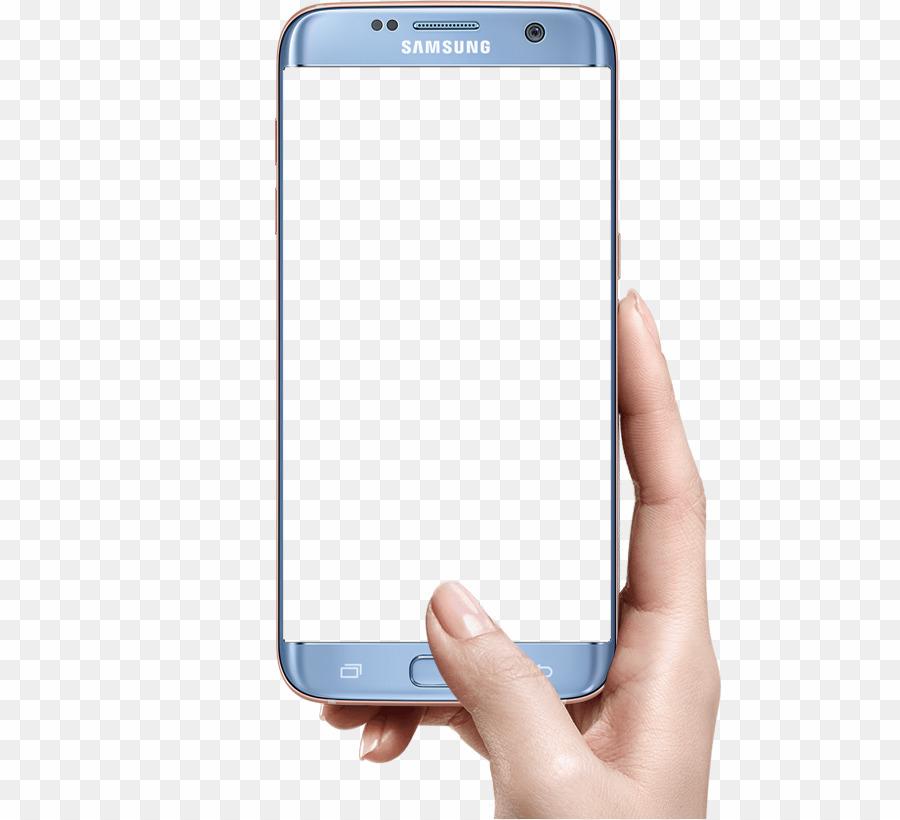 Samsung Smartphone Icon PNG Samsung Galaxy S7 Smartphone.