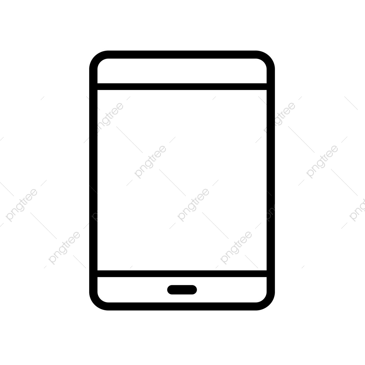 Smartphone Icon, App, Application, Business PNG and Vector.