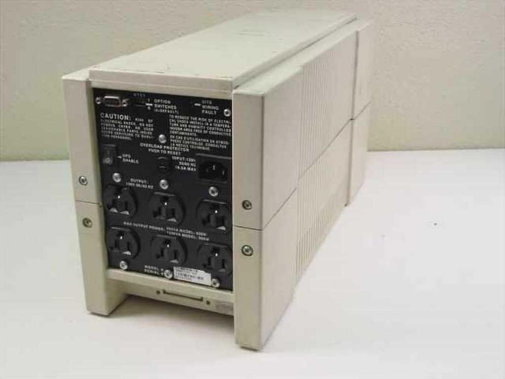 Apc Smart Ups 900.