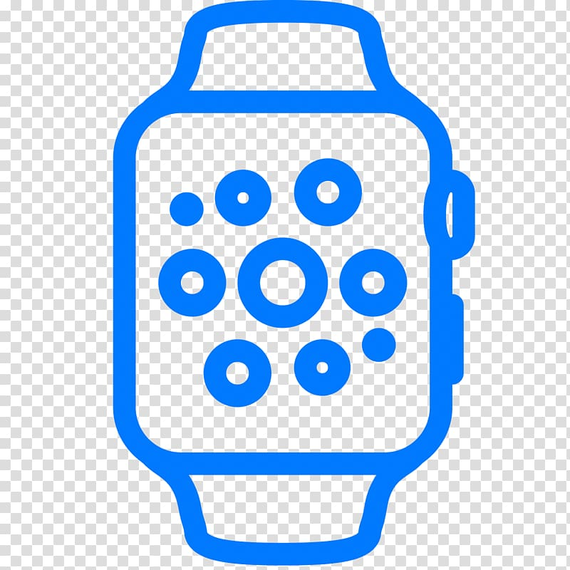 Computer Icons Apple Watch Smartwatch , apple transparent.