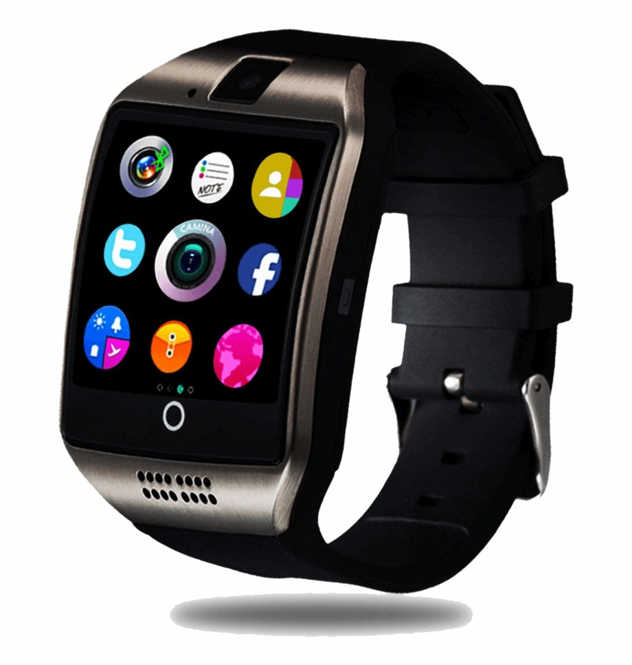 Luckymore Smart Watch Review.