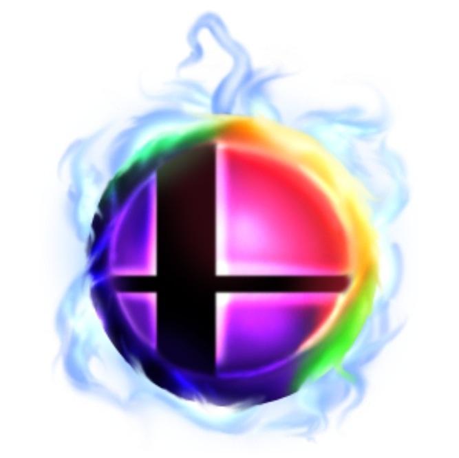 Smash Ball/Final Smash.