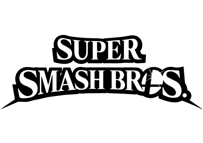 Super Smash Bros Logo Png , (+) Png Group.