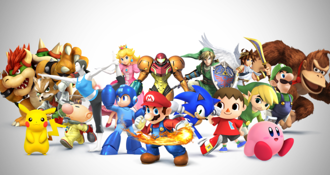 Super Smash Bros Png (110+ images in Collection) Page 1.
