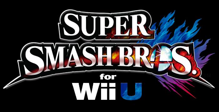 Smash Bros. for Wii U.