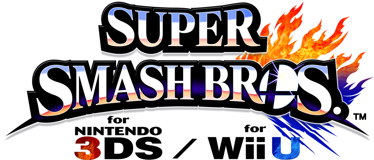 Super Smash Bros. for Nintendo 3DS and Wii U.