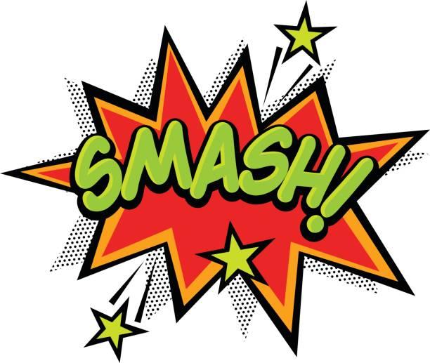 Smash » Clipart Station.