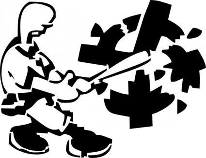 Smash Clip Art Download.