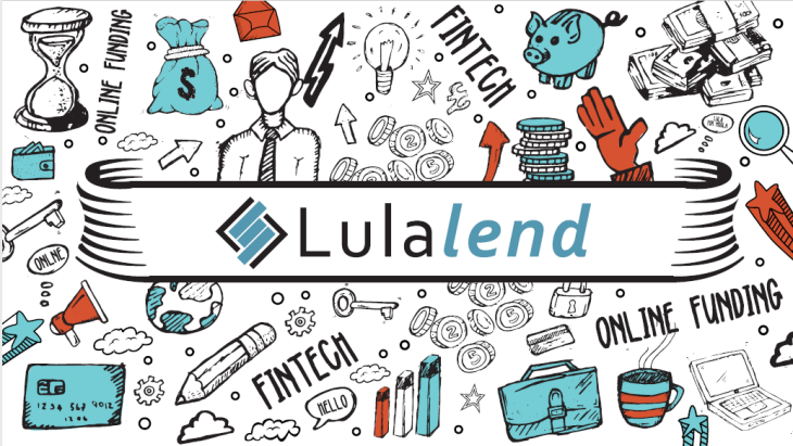 South African SME finance startup Lulalend raises $6.5M.