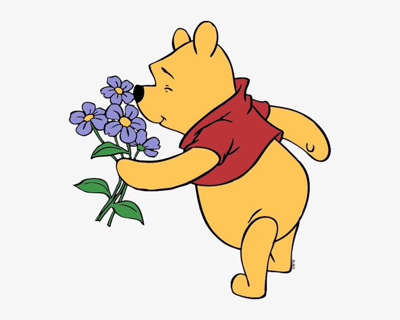 Pooh Cartoon Transparent.