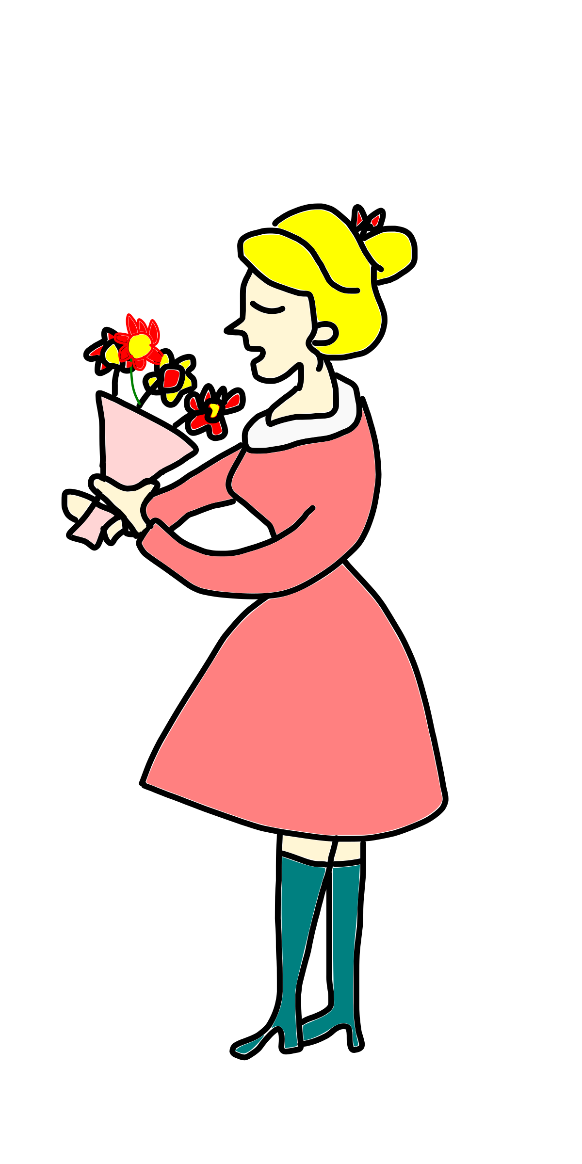 Free Smell Cliparts, Download Free Clip Art, Free Clip Art.