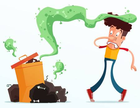 Bad smell clipart » Clipart Station.