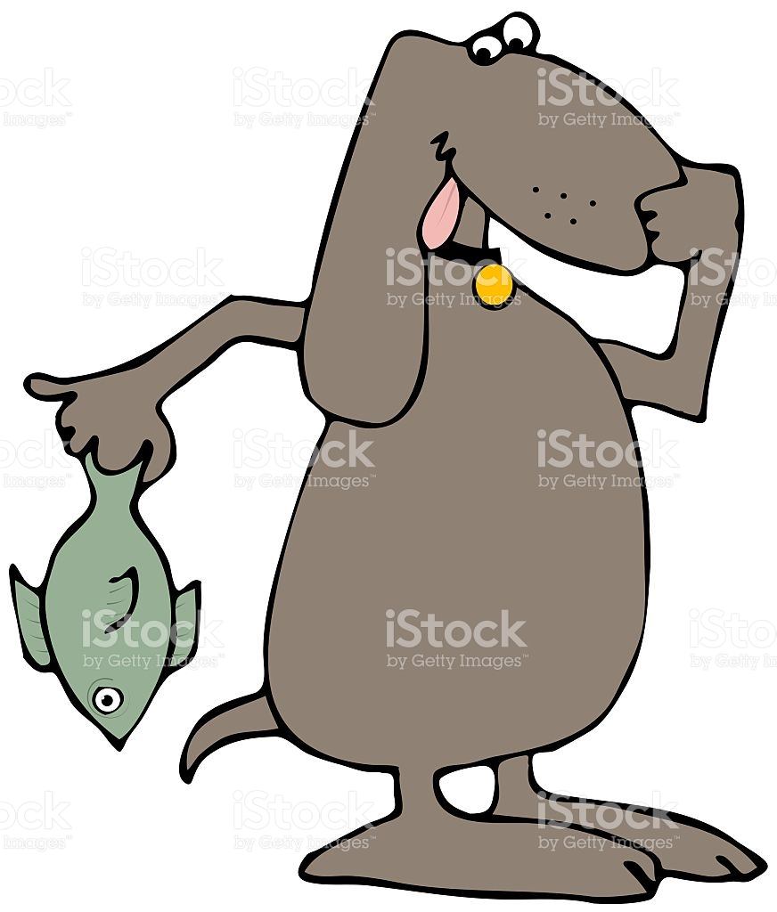 Smelly Fish Clip Art, Vector Images & Illustrations.