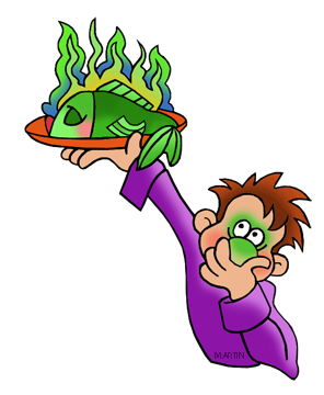 Image result for like fish clipart