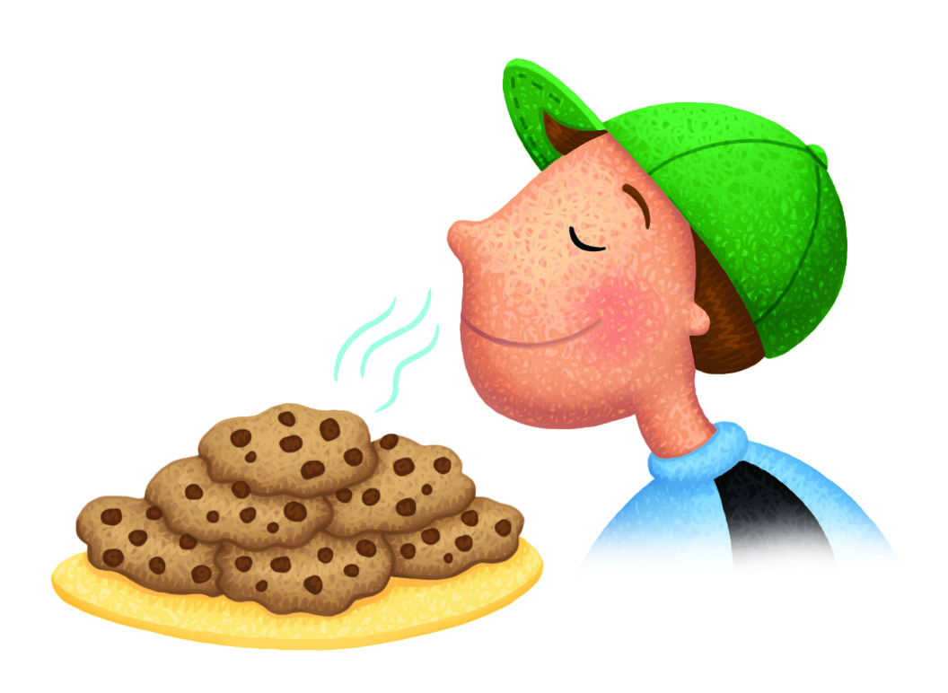 Free Smelling Food Cliparts, Download Free Clip Art, Free.