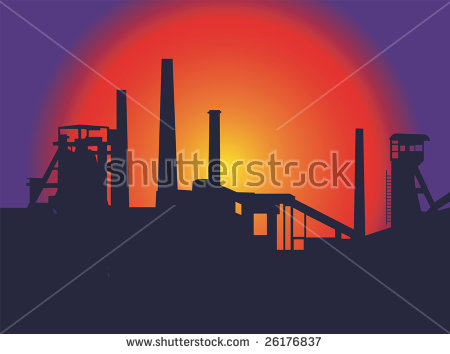 Smelters Stock Vectors & Vector Clip Art.