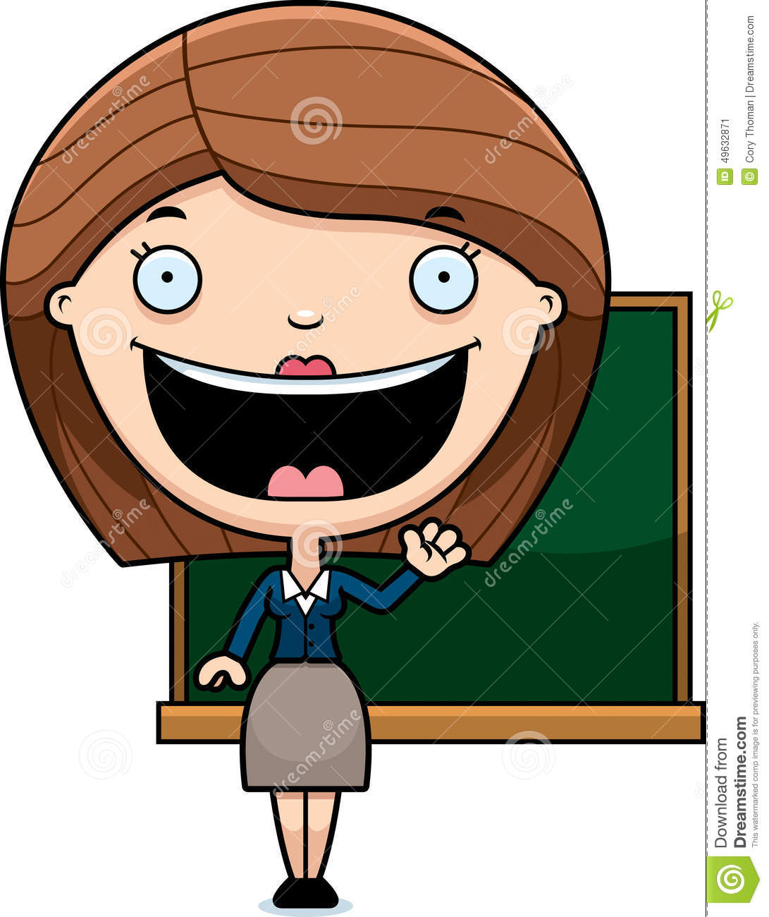 Teacher cartoon images