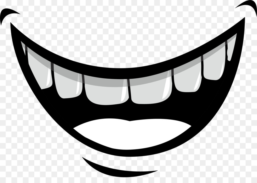 Free Cartoon Smile Transparent, Download Free Clip Art, Free.