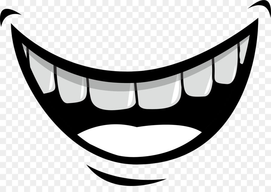 Free Cartoon Smile Transparent, Download Free Clip Art, Free.
