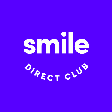 SmileDirectClub on CreativeGuild.