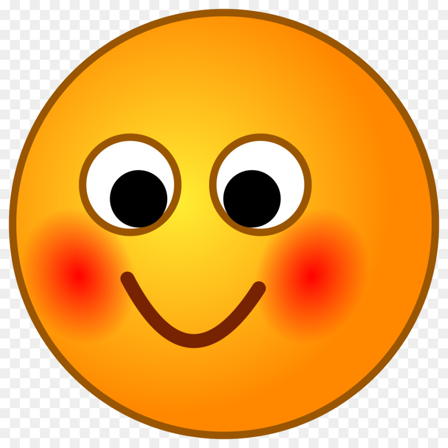 Smile Emoji clipart.
