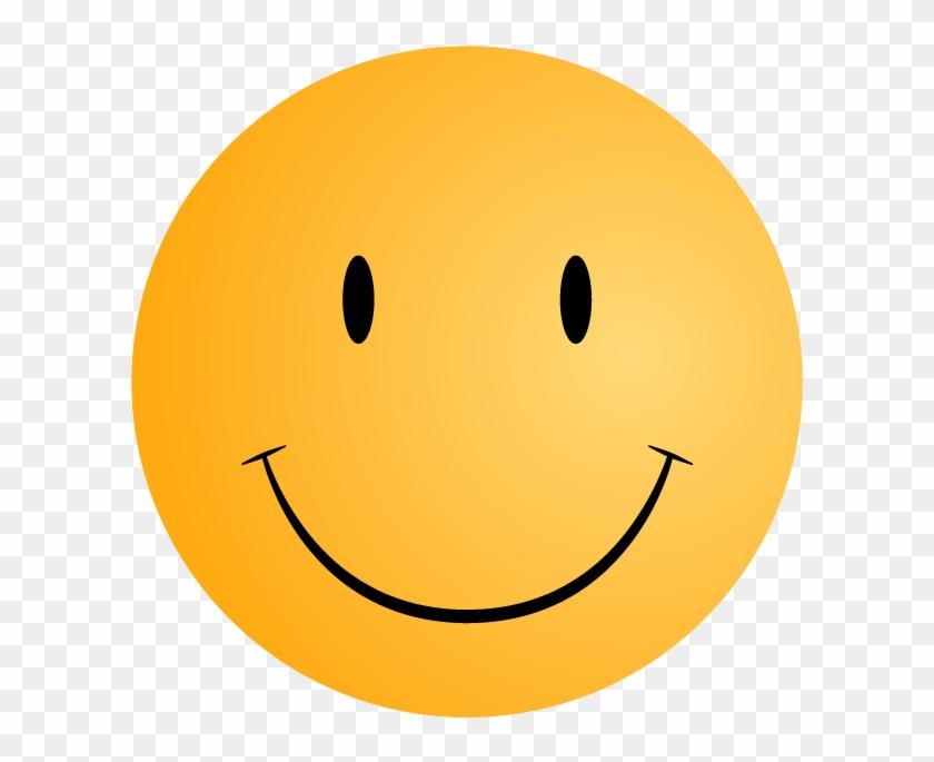 Collection Of Printable Smiling Emojis.