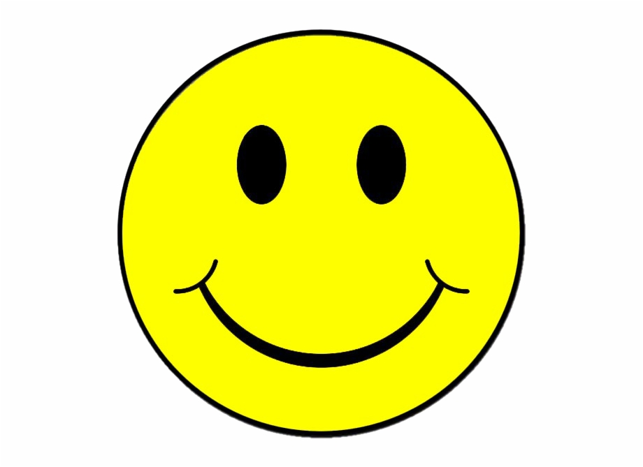 Smiling Face Png Pic.