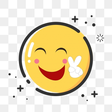Smiley Face PNG Images.
