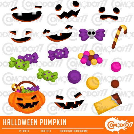 17 best ideas about Halloween Clipart Free on Pinterest.