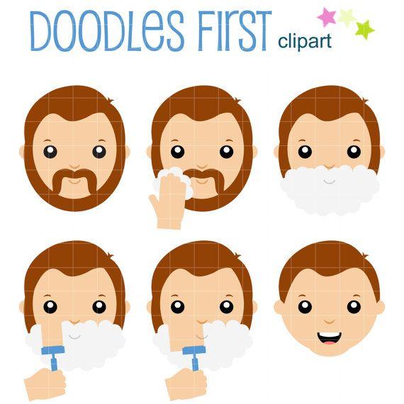 25+ best ideas about Beard Clipart on Pinterest.