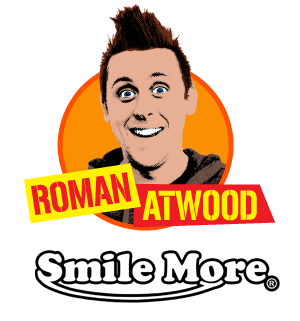 Phantom Fireworks : Products : Smile More Rockets.