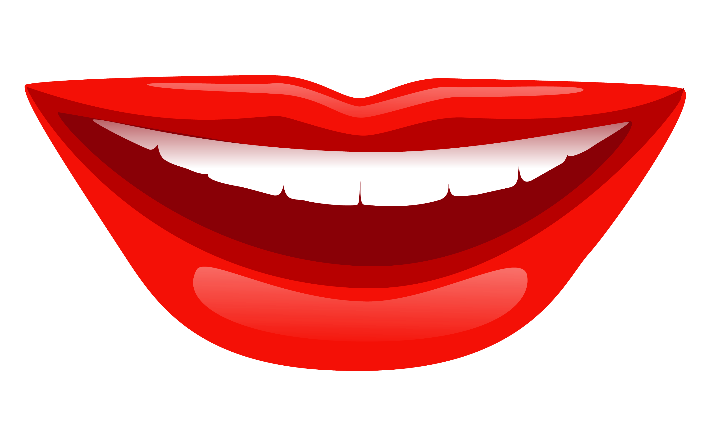 Smiling Lips PNG HD Transparent Smiling Lips HD.PNG Images.