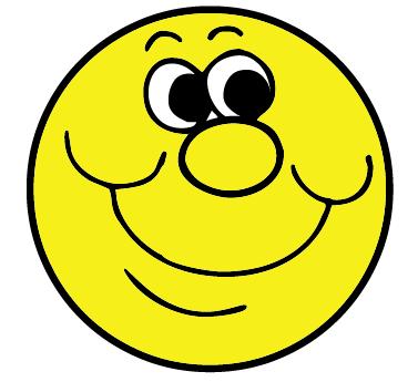 Smile Clip Art Free.
