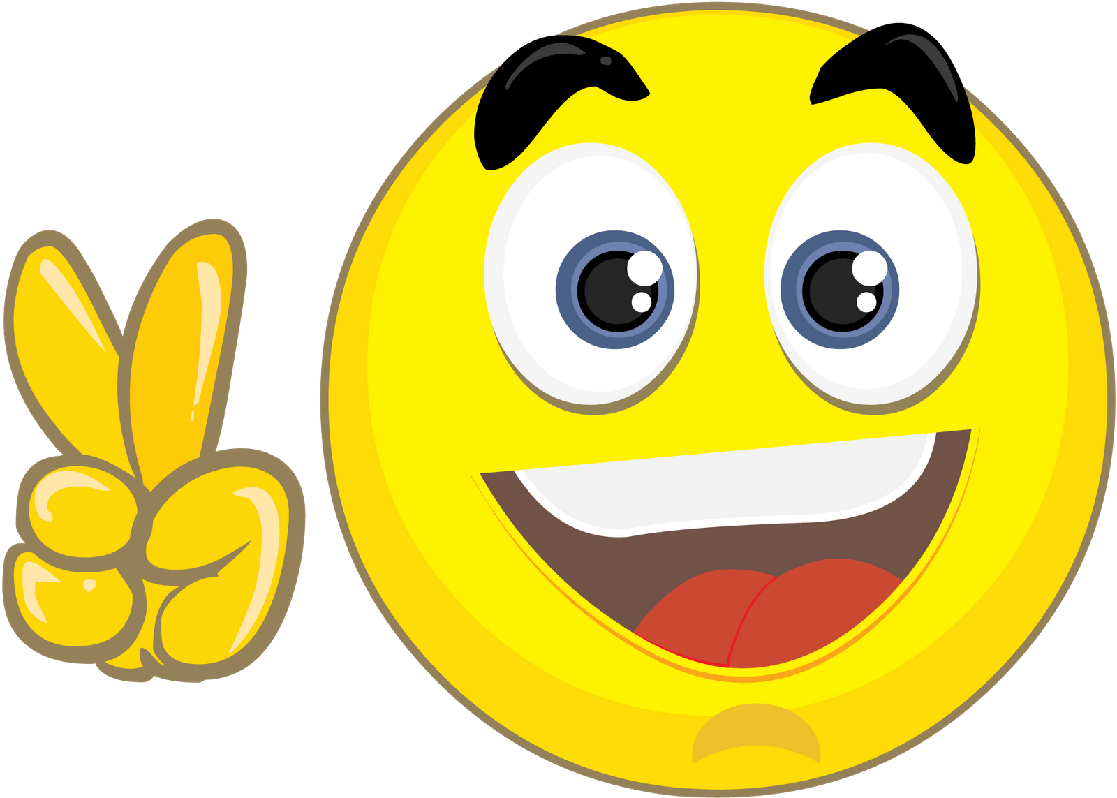 Best Smile Png Clipart #46526.