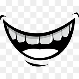 Creative Smile Expression #33577.